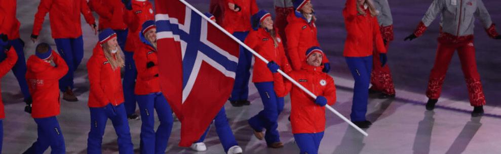 spille på norske odds