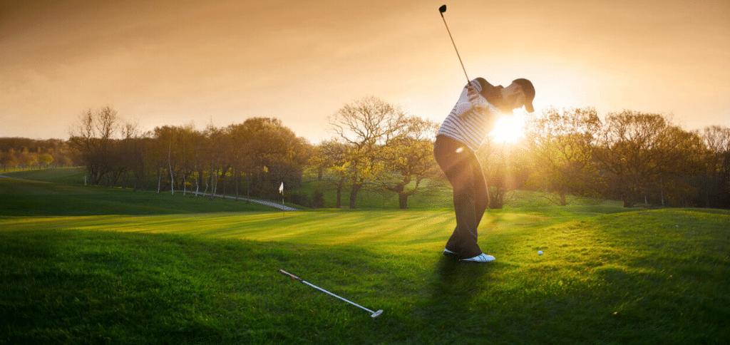 Golf - En nervepirrende sport å tippe på
