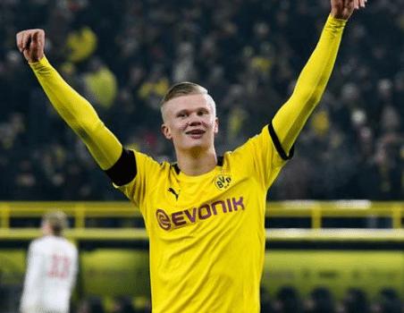 Werder Bremen vs. Borussia Dortmund - Bundesliga oddstips