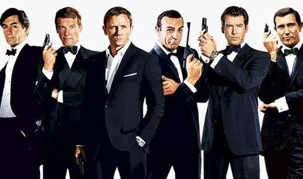 James Bond - Oddstipping på hvem som blir den neste!