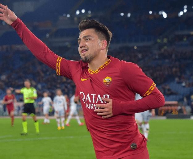 Sevilla vs. Roma dessverre utsatt pga coronavirus