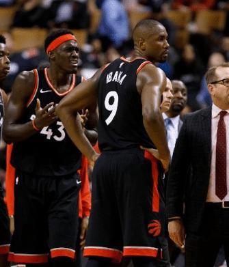 Golden State Warriors vs. Toronto Raptors – NBA oddstips