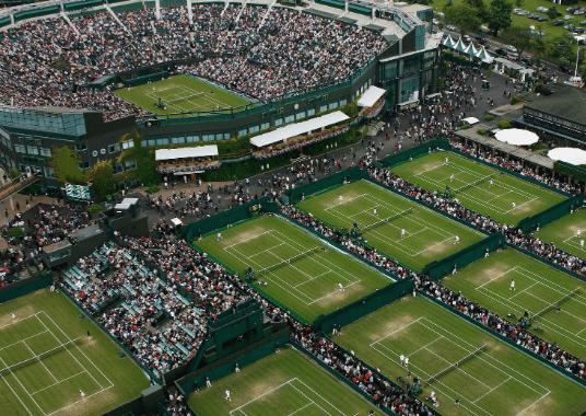 Wimbledon 2020 – En prestisjefull tennis oddstipping