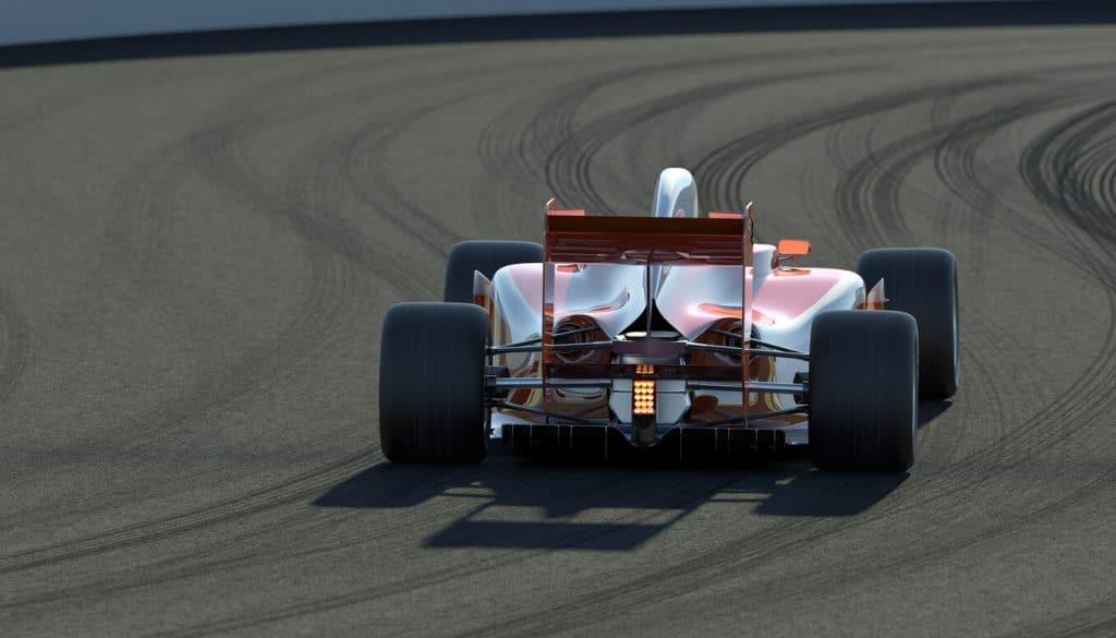 Betting på motorsport – Kjenn på spenningen med oddsspill