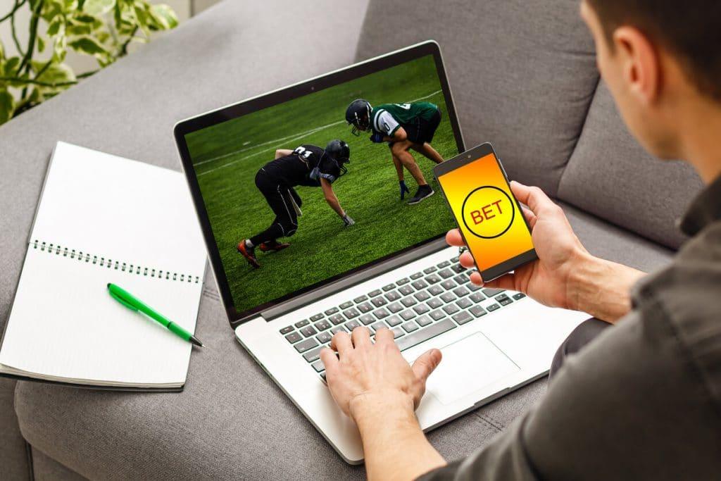NFL betting - Alt om å satse på amerikansk fotball