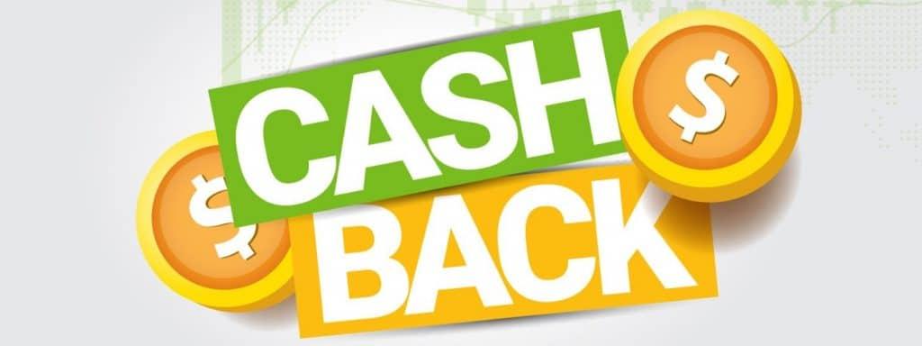 Cashback – Oddsspill med penger fra tapene dine