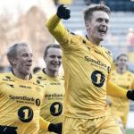 Bodø/Glimt oddstips Eliteserien
