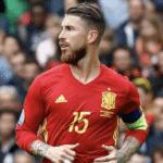 Ramos Spania