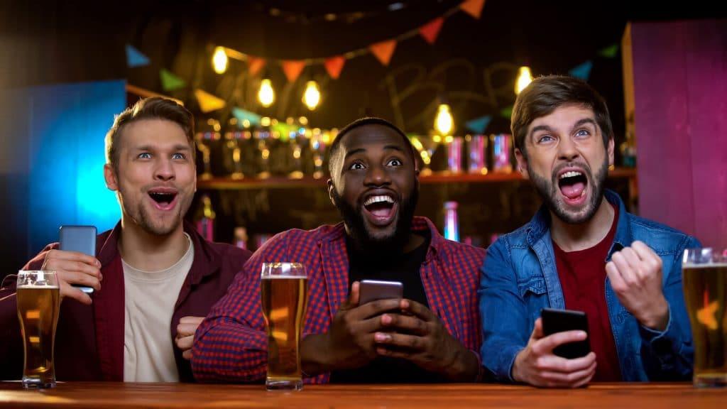 Mobilodds - Odds for mobil og nettbrettet