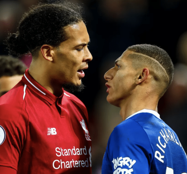 Liverpool vs Everton - Oddstips