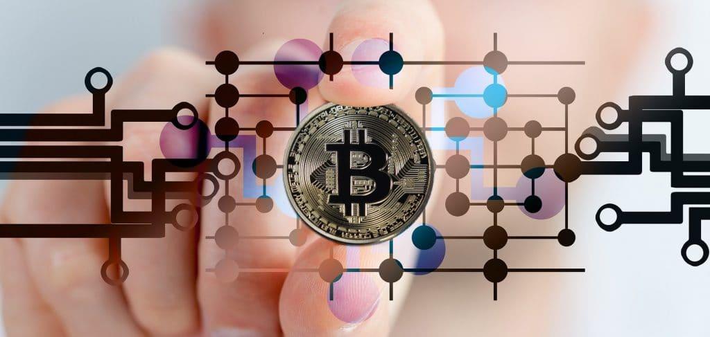 Spillselskaper med Bitcoin og andre kryptovalutaer