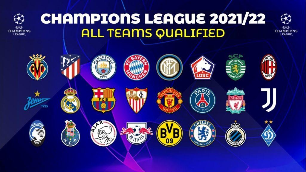 Hvem vinner Champions League 2021/22